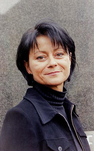 Sigrid Mayer