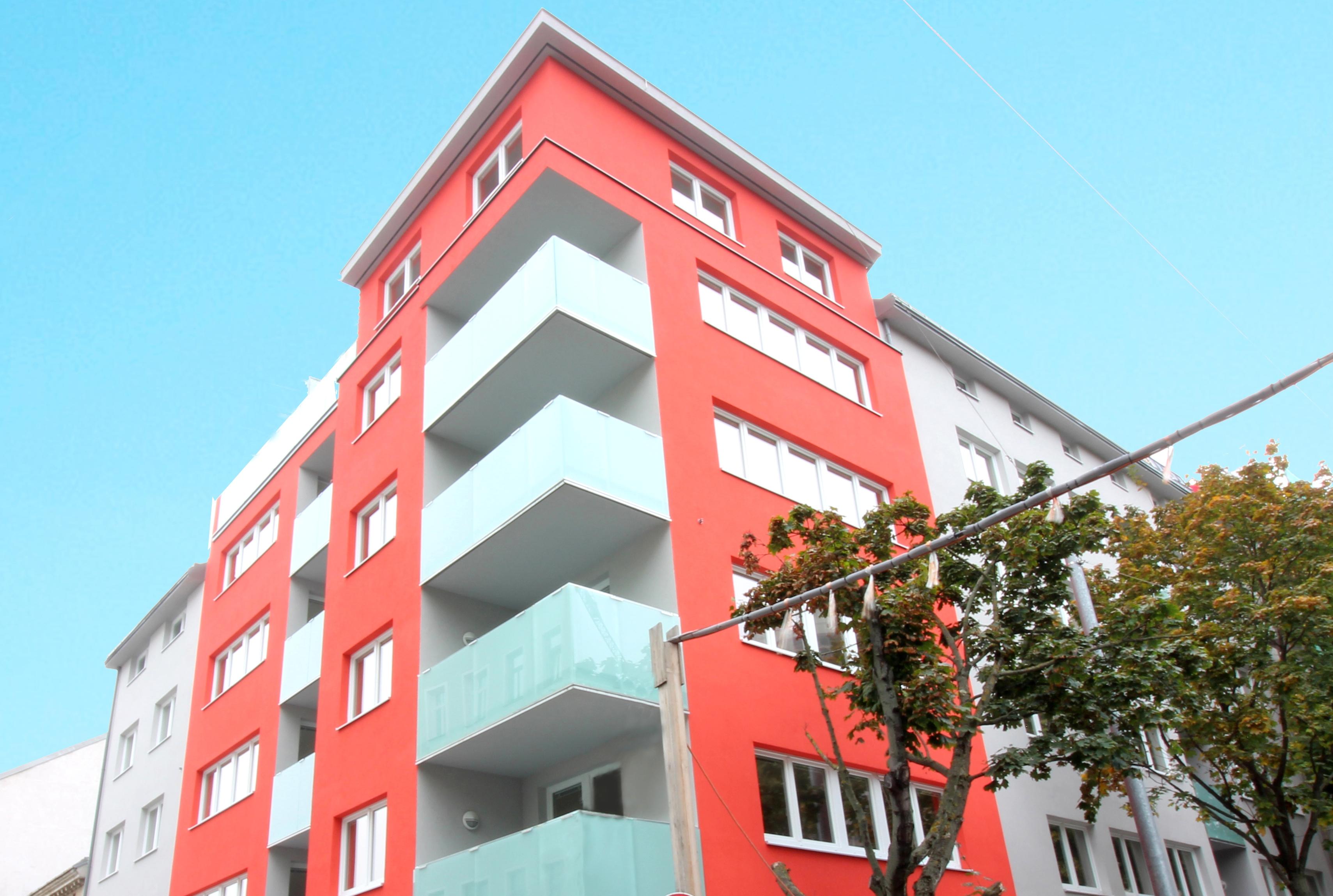 1140 Wien, Schützplatz